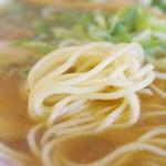 まるよし - 麺