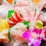 ちゅら海の台所 花花 -