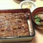 田口屋 - 料理写真: