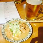 小江戸 - 料理写真: