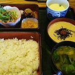 上州 田舎屋 - 料理写真:
