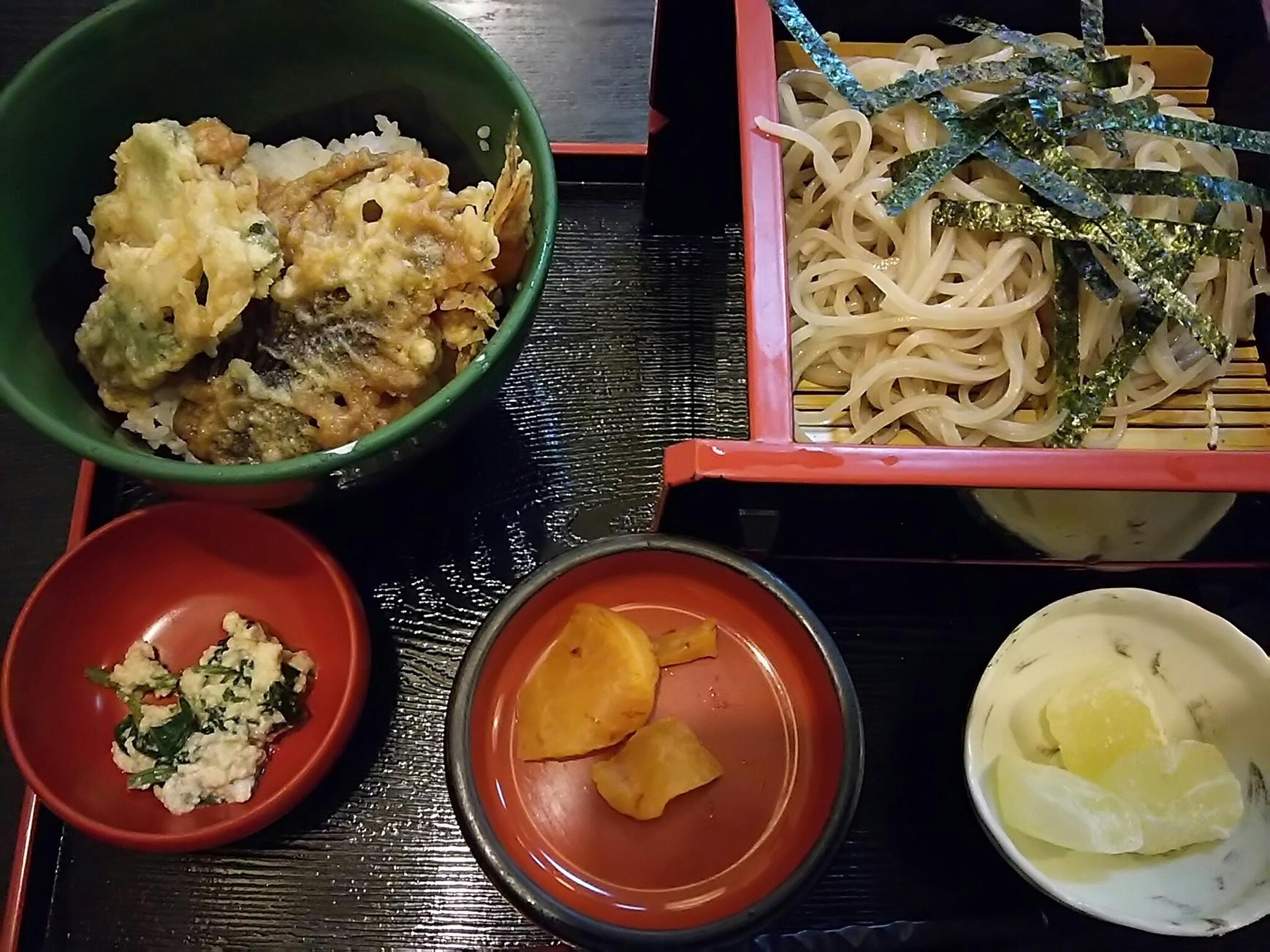あんじん亭 ラピア店