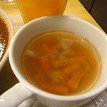 SOUP&DELI 80*80 hachimaru-hachimaru -