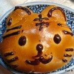 パフォンテ - tiger cream bread