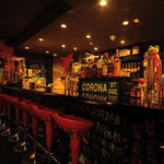 Dining Bar SAMURAIKA -