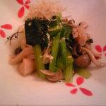 福鮨 - 料理写真:先付け
