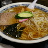 栄屋本店 - 料理写真:冷やしラーメン