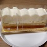 ショウタニ - レアチーズケーキ