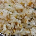 上海軒 - パラパラ焼飯