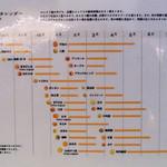 51895524 - 旬のみかんカレンダー