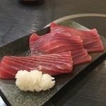 虎寿司 - まぐろのシャリ