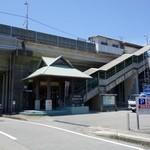 のなみ - [2016/06]JR海部駅