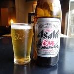 51896608 - 瓶ビール(550円)
