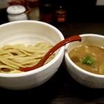 製麺処 蔵木 - [2016/06]つけ麺(750円)