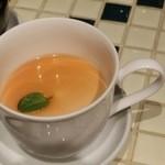 51899365 - 中国キーマン紅茶ミルクプリン