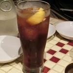 51899378 - 八珍甜醋(バゼンテェンツゥ、薬膳サワードリンク)