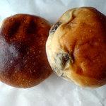 Breadal one - ぶどうパン