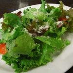 5190362 - 前菜のサラダ