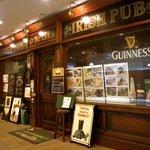 IRISH PUB O'Neill's - IRISH PUB O'Neill's