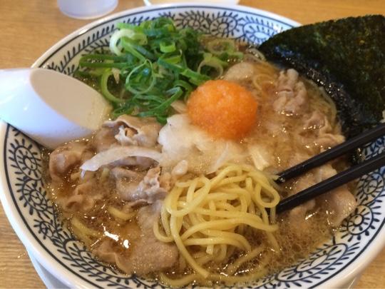 丸源ラーメン 三原店 - 三原/ラ...