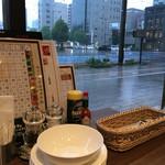 51901082 - 外は雨でしたが雰囲気が有り良かったです