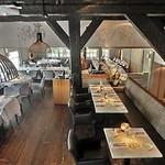 Restaurant Molen de Jonge Dikkert -