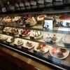 菓子の樹 - 料理写真:店内 ケーキショーケース