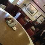 51903158 - 2階大テーブル(8人席)