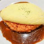 レストランツムラ - 料理写真:オムライス