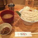 帰ってきた宮田麺児 - 大吟醸 大盛り270g 980円