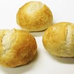 スギノキ - 丸パン3個