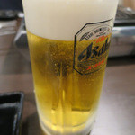 焼肉 榎久 - ドリンク写真: