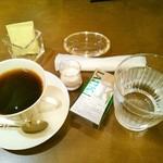 カフェ セジュール - 珈琲