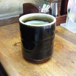 51911517 - お茶