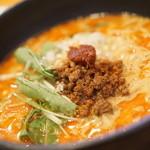 胡食 - 担々麺 辛め