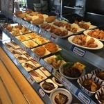 福岡貝塚食堂 - 料理写真: