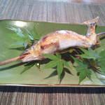 魚歌家 -