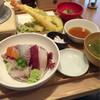 築地食堂 源ちゃん 泉パークタウンタピオ店