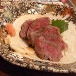 博多八郎 - 2010/9 牛たたき