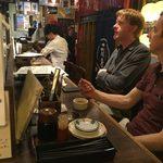 浜焼酒場 トロハチ - torohachi:店内