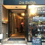 デ サリータ -