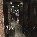 肉バル GABURI - gaburi:店内