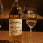 コルク - デザートワイン(仏)/ピノー・デ・シャラント・レイモン・ラニョー/ヴァン・ドゥ・リクール