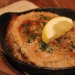 トラットリア・イル・フラゴリーノ - 豚バラのパン粉焼き