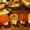 つぼ吉 - ドリンク写真:飲み比べ