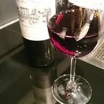 51926521 - ワインはグラスで.:*♡