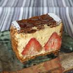 ロートンヌ - 気まぐれシェフのケーキ
