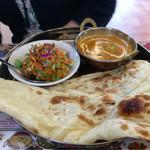 インド料理レストラン ミラン - Bランチ