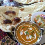 インド料理レストラン ミラン - Aランチ