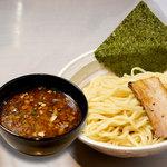 醤道 - つけ麺(あっさり)